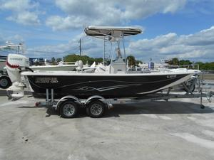 Used Carolina Skiff 218DLV218DLV Skiff Boat For Sale