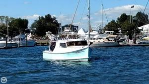 Used Baybuilt 39 Charter Boat For Sale