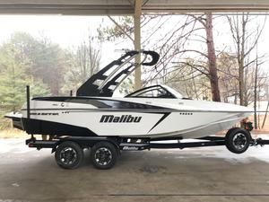 New Malibu 20 VTX20 VTX Ski and Wakeboard Boat For Sale