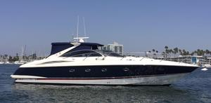 Used Sunseeker Camargue 50Camargue 50 Sports Cruiser Boat For Sale
