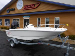 New Boston Whaler 130 Super Sport130 Super Sport Runabout Boat For Sale