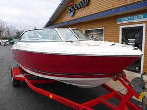 Used Monterey 180FS180FS Runabout Boat For Sale