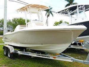 New Pioneer 202 Islander #937C202 Islander #937C Center Console Fishing Boat For Sale