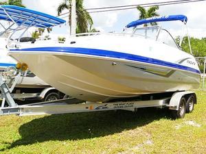 Used Starcraft 230 DH MDX Fish Dual Helm #14B230 DH MDX Fish Dual Helm #14B Saltwater Fishing Boat For Sale