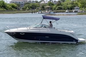 Used Sea Ray 250 Amberjack250 Amberjack Cruiser Boat For Sale