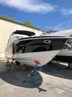 Used Four Winns 310 Horizon310 Horizon Runabout Boat For Sale