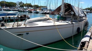 Used Columbia 57 Sloop Sailboat For Sale