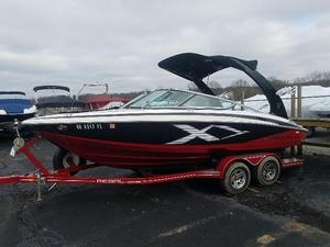Used Regal 2100 RX Bowrider2100 RX Bowrider Ski and Wakeboard Boat For Sale