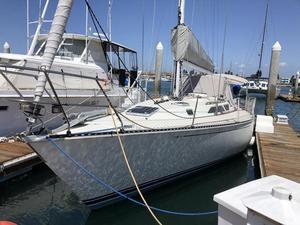 Used C&c MK III Cruiser Sailboat For Sale