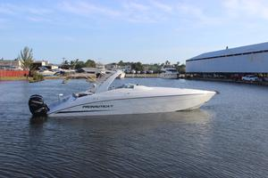 Used Pronautica 38 Super Sport38 Super Sport High Performance Boat For Sale