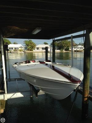 Used Donzi 18 BarrelBack Antique and Classic Boat For Sale