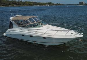 Used Wellcraft Martinique 3300 Cruiser Boat For Sale