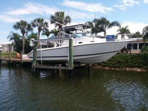 Used Century 3000 WA Center Console Fishing Boat For Sale
