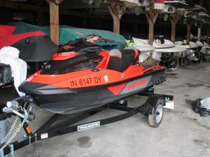 Used Sea-Doo RXT X 300RXT X 300 Jet Boat For Sale