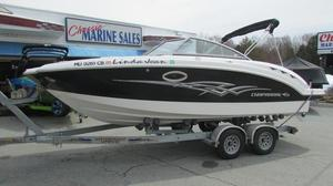 Used Chaparral 224 Sunesta224 Sunesta Runabout Boat For Sale