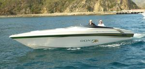 Used Donzi 33ZX33ZX High Performance Boat For Sale