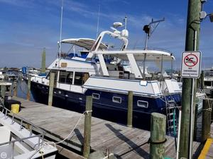Used Sea Ranger 46 LRC MY Trawler Boat For Sale