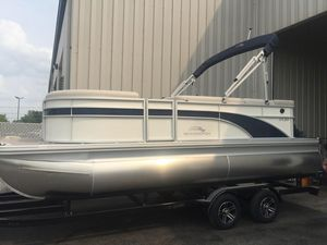 New Bennington 20SLMX20SLMX Pontoon Boat For Sale