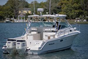 Used Wellcraft 290 Coastal290 Coastal Saltwater Fishing Boat For Sale