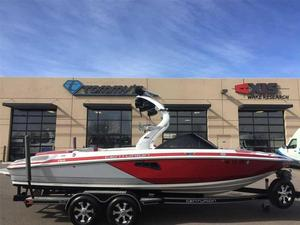 Used Centurion ENZO SV 223ENZO SV 223 Ski and Wakeboard Boat For Sale