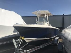 Used Sailfish 220 CC220 CC Center Console Fishing Boat For Sale