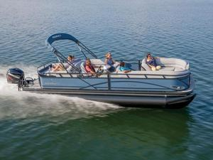 New Regency 254 DL3254 DL3 Pontoon Boat For Sale