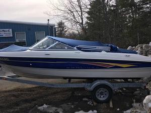 Used Bayliner 185 Bowrider185 Bowrider Boat For Sale