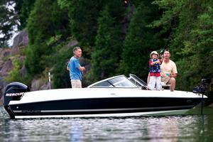 New Bayliner 170 Bowrider170 Bowrider Boat For Sale