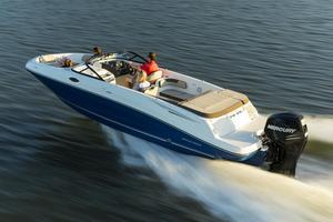 New Bayliner VR6 Bowrider OBVR6 Bowrider OB Bowrider Boat For Sale