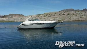 Used Maxum 3700 SCR3700 SCR Cruiser Boat For Sale