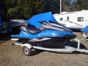 Used Kawasaki Ultra 250 XUltra 250 X Other Boat For Sale