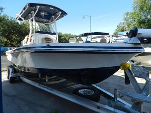 New Ranger 23602360 Saltwater Fishing Boat For Sale