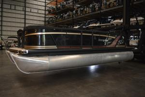 New Sanpan SP2200SBSP2200SB Pontoon Boat For Sale
