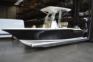 New Key West Boats, Inc. 219FS219FS Center Console Fishing Boat For Sale