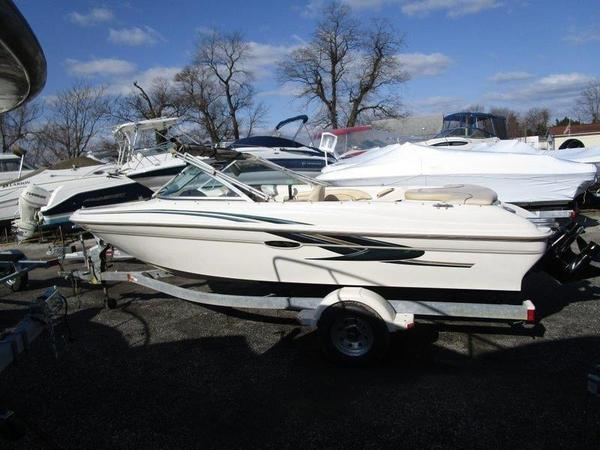 Used Sea Ray 180 BR180 BR Bowrider Boat For Sale