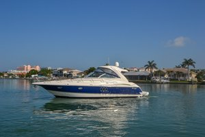 Used Cruisers Yachts 420 Express Cruiser Boat For Sale