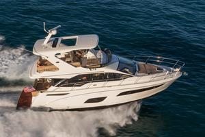New Sea Ray Fly 460Fly 460 Flybridge Boat For Sale