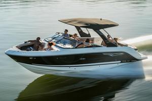 New Sea Ray SLX 280SLX 280 Bowrider Boat For Sale