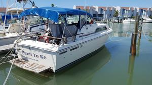 Used Chris-Craft 294 Catalina Cruiser Boat For Sale