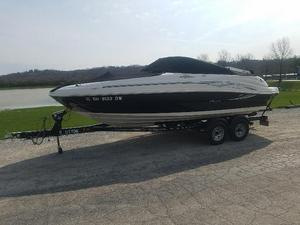 Used Sea Ray 200 Sundeck200 Sundeck Deck Boat For Sale