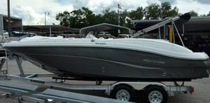 New Hurricane SS203SS203 Deck Boat For Sale