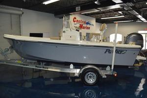 New Parker 1801 CC1801 CC Center Console Fishing Boat For Sale