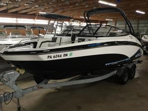 Used Yamaha Boats AR240 HOAR240 HO Bowrider Boat For Sale