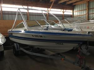 Used Sea Ray Seville 19 Bow RiderSeville 19 Bow Rider Bowrider Boat For Sale