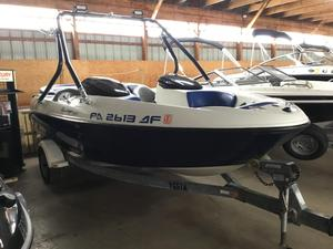 Used Sea-Doo ChallengerChallenger Jet Boat For Sale