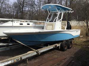 New Sea Fox 220 Viper220 Viper Bay Boat For Sale