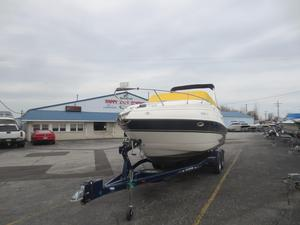 Used Glastron GS 259GS 259 Aft Cabin Boat For Sale