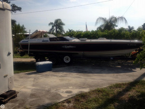 Used Excalibur 27 High Performance Boat For Sale