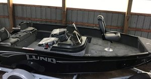 New Lund 1650 Rebel XS SS Sports Fishing Boat For Sale