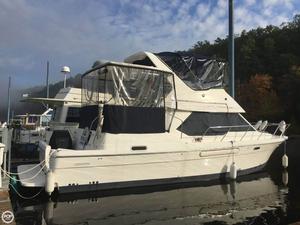 Used Bayliner 4087 MY Aft Cabin Boat For Sale